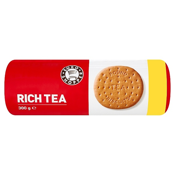 Euro Shopper Rich Tea 300g (15 PACKS)