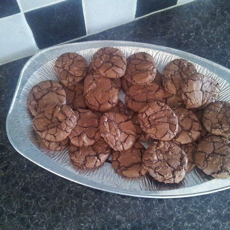 Lezar cookies