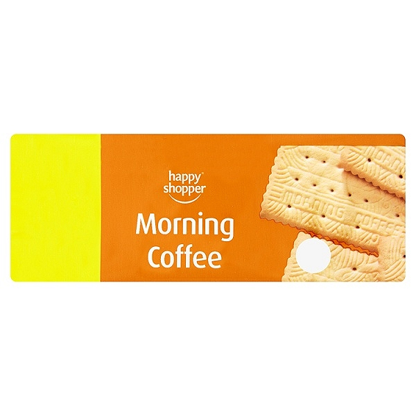 Happy Shopper Morning Coffee 150g (12 Packs)